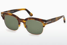 Gafas de visión Tom Ford FT0597 55N - Policromas, Marrones, Havanna