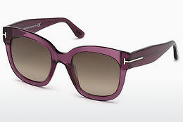 Gafas de visión Tom Ford FT0613 69K