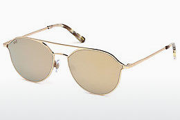 Gafas de visión Web Eyewear WE0208 34G - Bronce, Bright, Shiny