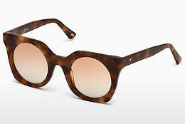 Gafas de visión Web Eyewear WE0231 53Z - Havanna, Yellow, Blond, Brown