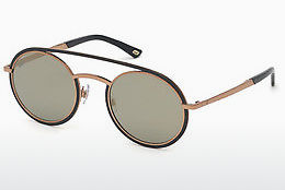 Gafas de visión Web Eyewear WE0241 34C - Bronce, Bright, Shiny