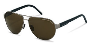 Porsche Design P8632 D brown 89%palladium