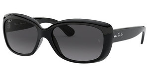 Ray-Ban RB4101 601/T3 GREY GRADIENT DARK GREY POLARSHINY BLACK