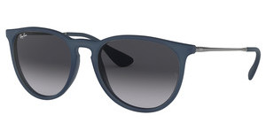 Ray-Ban RB4171 60028G GREY GRADIENTRUBBER BLUE