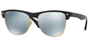 Ray-Ban RB4175 877/30 LIGHT GREEN MIRROR SILVERDEMI SHINY BLACK