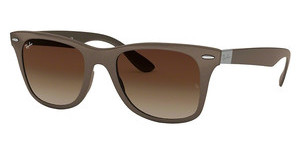 Ray-Ban RB4195 603313 BROWN GRADIENTBROWN