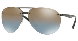 Ray-Ban RB4293CH 876/J0