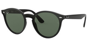 Ray-Ban RB4380N 601/71 GREENBLACK