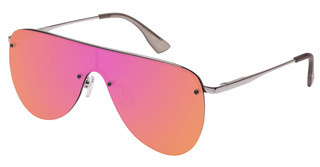 Le Specs THE KING LSP1702050 MAGENTA REVO MIRRORSILVER