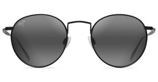 Maui Jim Nautilus 544-2M Neutral GreyMatte Black