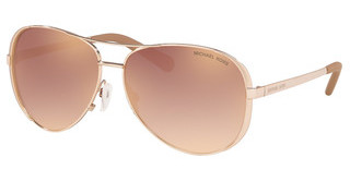 Michael Kors MK5004 11086F ROSE GOLD GRADIENT FLASHROSE GOLD