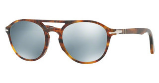 Persol PO3170S 901630 LIGHT GREEN MIRROR SILVERCAFFE