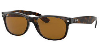 Ray-Ban RB2132 710 CRYSTAL BROWNLIGHT HAVANA