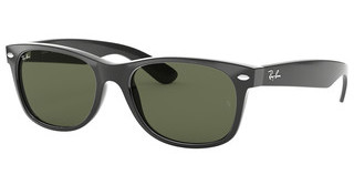 Ray-Ban RB2132 901L CRYSTAL GREENBLACK