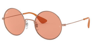 Ray-Ban RB3592 9035C6 ORANGE MIRROR REDSHINY COPPER