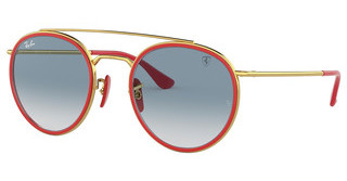 Ray-Ban RB3647M F0293F