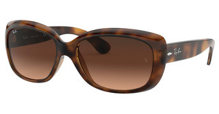 Ray-Ban RB4101 642/A5 PINK GRADIENT BROWNHAVANA