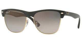 Ray-Ban RB4175 877/M3 GREY GRADIENT DARK GREY - POLADEMI GLOSS BLACK