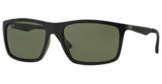 Ray-Ban RB4228 601/9A POLAR GREENBLACK