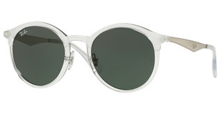 Ray-Ban RB4277 632371 GREENMATTE CRYSTAL