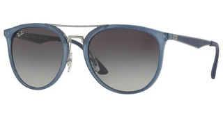 Ray-Ban RB4285 630311 GREY GRADIENTLIGHT BLUE