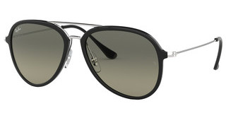 Ray-Ban RB4298 601/71 GREY GRADIENT DARK GREYBLACK