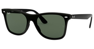 Ray-Ban RB4440N 601S71 GREENMATTE BLACK