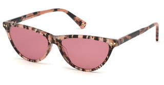 Web Eyewear WE0264 55S