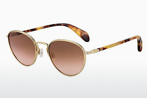Gafas de visión Rag and Bone RNB1019/S EYR/M2