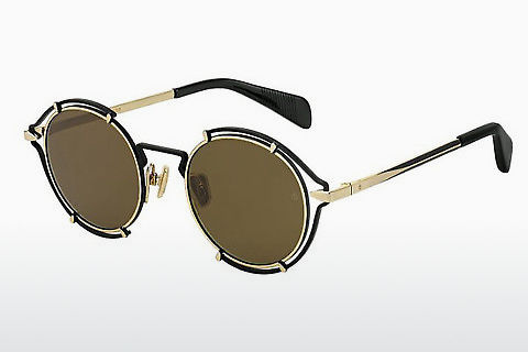 Gafas de visión Rag and Bone RNB1024/S 01Q/70