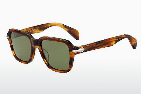 Gafas de visión Rag and Bone RNB5024/G/S 2OK/QT