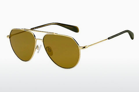 Gafas de visión Rag and Bone RNB5030/G/S 3YG/70