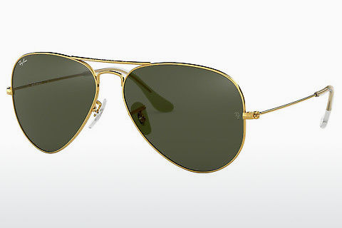 Gafas de visión Ray-Ban AVIATOR LARGE METAL (RB3025 L0205)