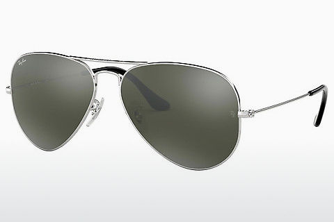 Gafas de visión Ray-Ban AVIATOR LARGE METAL (RB3025 W3277)