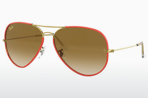 Gafas de visión Ray-Ban AVIATOR FULL COLOR (RB3025JM 919651)
