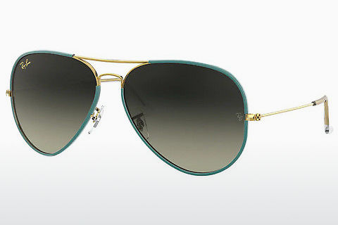 Gafas de visión Ray-Ban AVIATOR FULL COLOR (RB3025JM 9196BH)
