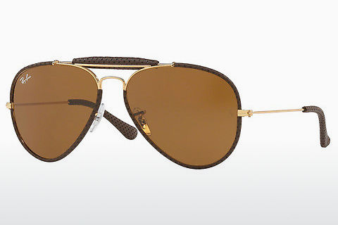 Gafas de visión Ray-Ban AVIATOR CRAFT (RB3422Q 9041)