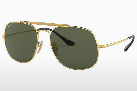 Gafas de visión Ray-Ban The General (RB3561 001)
