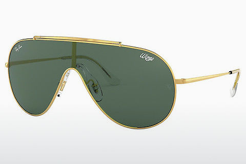 Gafas de visión Ray-Ban Wings (RB3597 905071)
