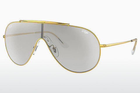 Gafas de visión Ray-Ban WINGS (RB3597 91966I)
