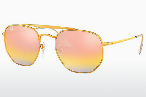 Gafas de visión Ray-Ban THE MARSHAL (RB3648 9001I1)