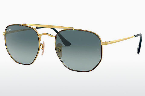 Gafas de visión Ray-Ban THE MARSHAL (RB3648 91023M)
