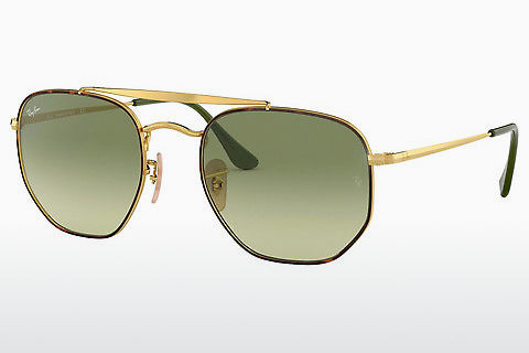 Gafas de visión Ray-Ban THE MARSHAL (RB3648 91034M)
