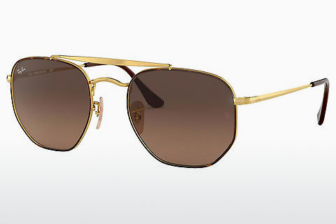 Gafas de visión Ray-Ban THE MARSHAL (RB3648 910443)