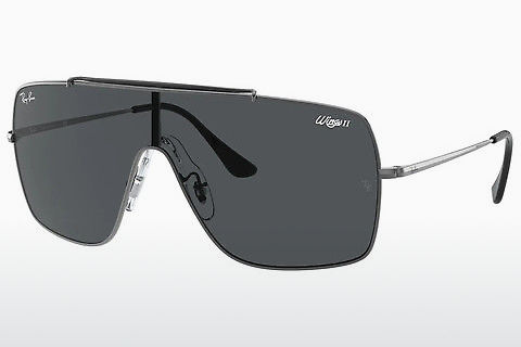 Gafas de visión Ray-Ban WINGS II (RB3697 004/87)