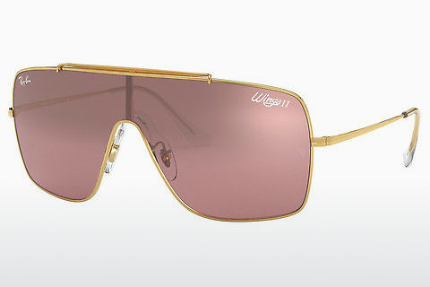 Gafas de visión Ray-Ban WINGS II (RB3697 9050Y2)