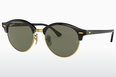 Gafas de visión Ray-Ban CLUBROUND (RB4246 901/58)