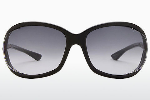 Gafas de visión Tom Ford Jennifer (FT0008 01B)