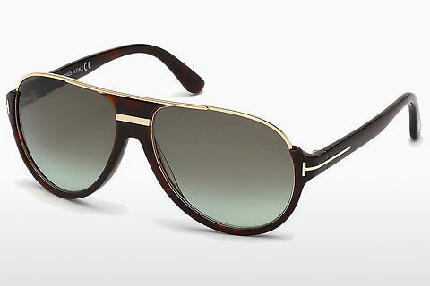 Gafas de visión Tom Ford Dimitry (FT0334 56K)