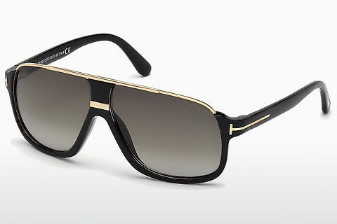 Gafas de visión Tom Ford Eliott (FT0335 01P)
